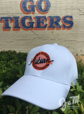 The Game Auburn War Eagle University Circle Hat