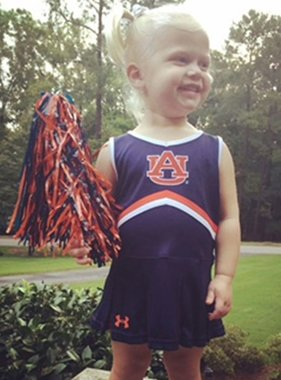 Youth Cheer Jersey
