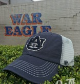 47 Brand Distressed AU Mesh Hat, Vintage Navy