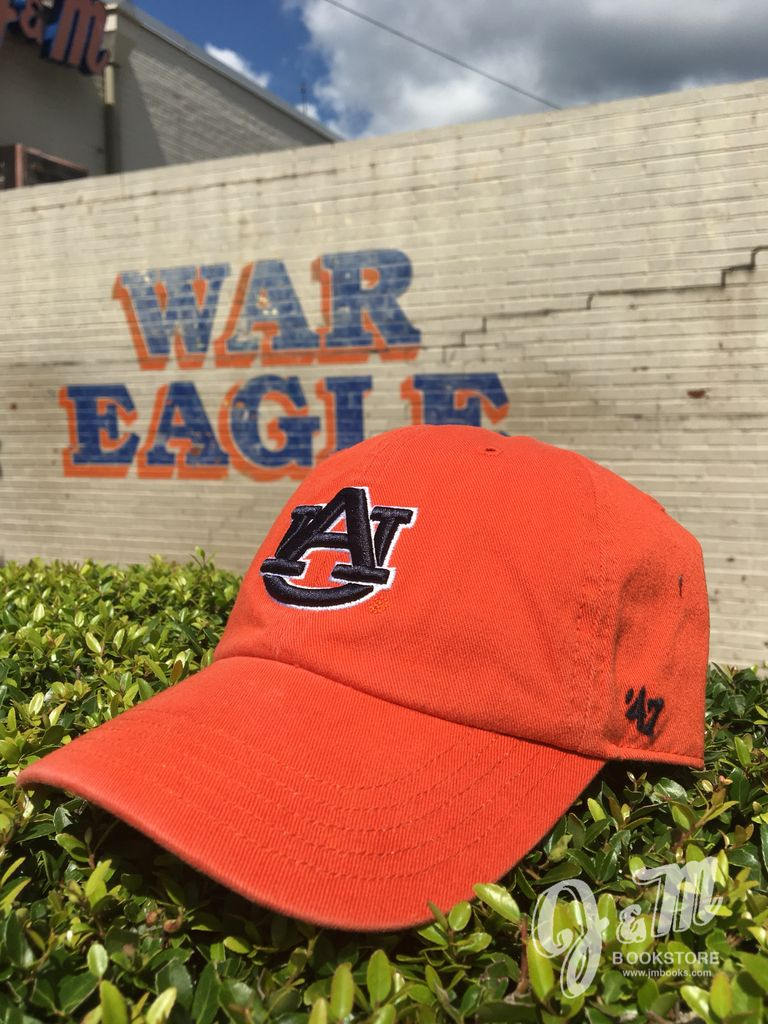 47 Brand Classic AU Orange Toddler Hat