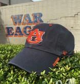 47 Brand AU Vintage Navy Ice Cleanup Hat