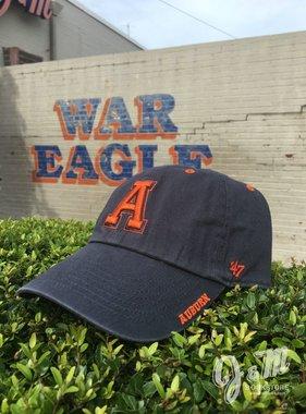 47 Brand Vault A Navy Adjustable Hat