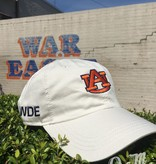 Orange AU on Stone Hat with WDE and State on Side