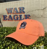 The Game Pinstripe State Outline with AU Ladies Hat