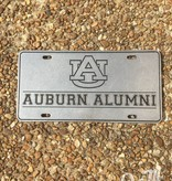 AU Auburn Alumni Plate
