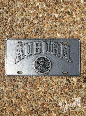 Arch Auburn Seal Plate
