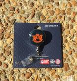AU Retractable Badge Holder