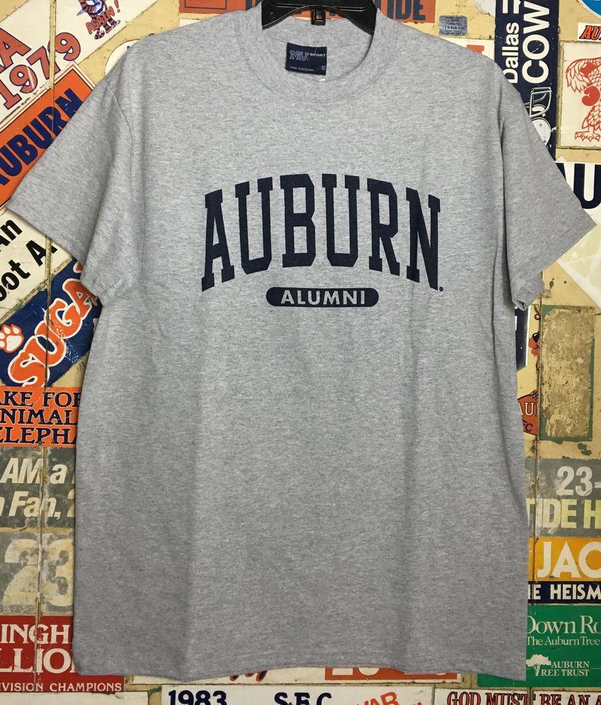 MV Sport Alumni T-Shirt