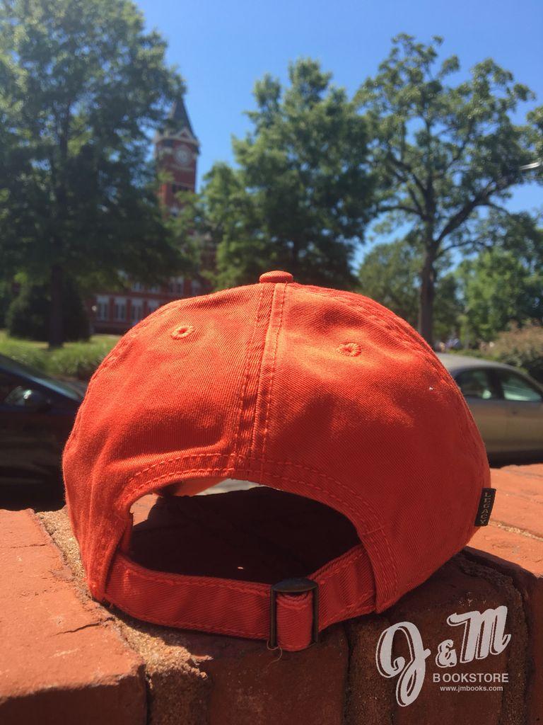 Vintage Aubie Youth Twill Hat