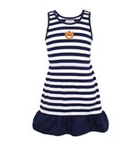 AU Juliet Striped Dress