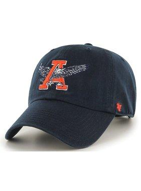47 Brand Eagle Through A Vintage Hat