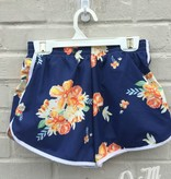 Youth Bella Floral Short