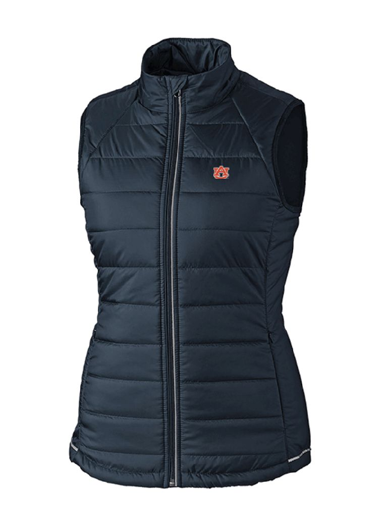 Cutter & Buck Ladies Weathertec Post Alley Vest