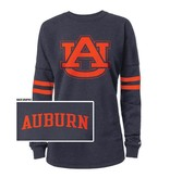 Under Armour Big AU on Front Auburn on Back Spirit Jersey