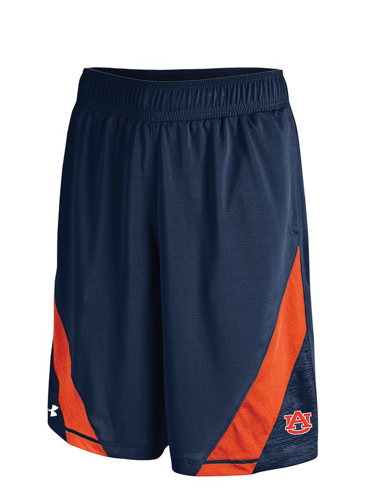 Under Armour F16 Sideline Youth Training Short