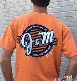 J&M Classic Throwback T-Shirt