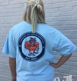 J&M Classic Tiger Comfort Color T-Shirt