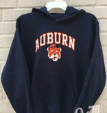 MV Sport Youth Arch Auburn Old Aubie Hoodie