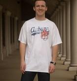 Retro Brand Vintage Auburn with Classic Aubie T-Shirt