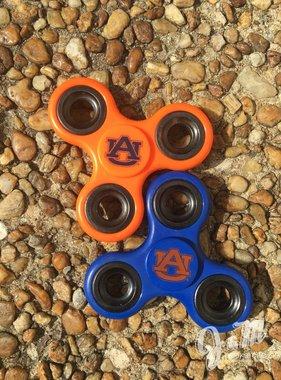 AU Fidget Spinner