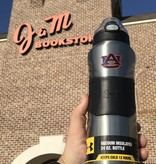 AU Vacuum Insulated Flip Cap 24 oz. Bottle