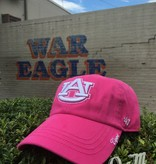 47 Brand AU Ladies Clean Up Pink Hat