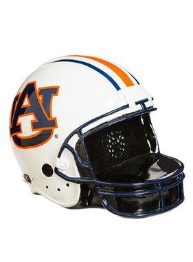 Auburn Helmet Garden Speaker