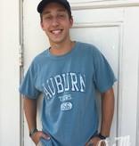MV Sport Vintage Print Auburn Tigers 1856 T-Shirt