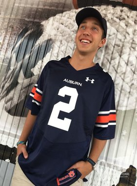 Under Armour Under Armour #2 Sideline Jersey