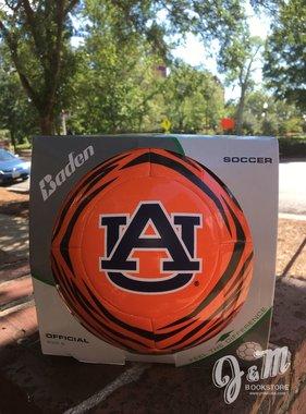 AU Official Soccer Ball