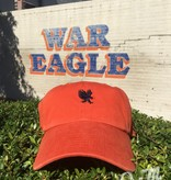 War Eagle Paul Hat