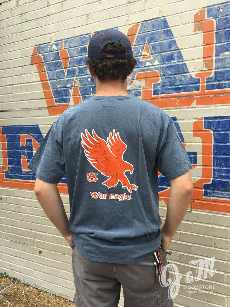 MV Sport War Eagle Big Eagle T-Shirt