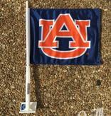 AU Auto Flag, Navy