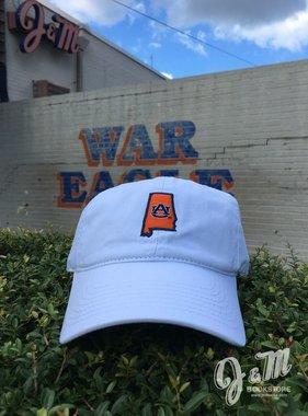 Tigerwear AU State Outline Tigerwear Hat
