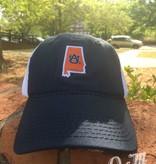 Tigerwear AL State Trucker Mesh Hat