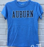 League Block Auburn Youth T-Shirt