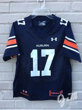 Under Armour Under Armour #17 Youth Jersey