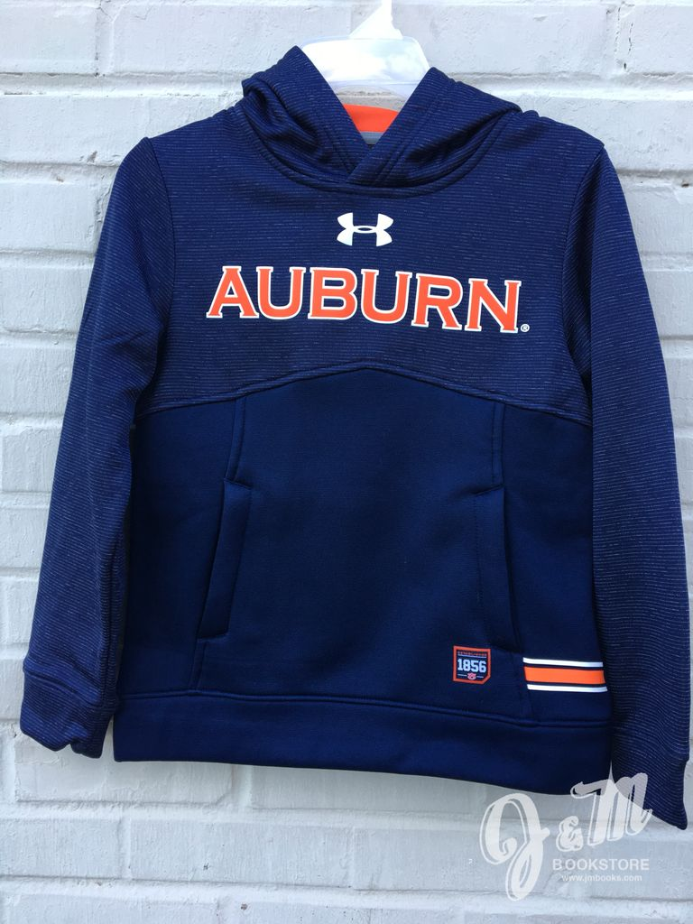 Under Armour AU Sideline Youth Storm Hood