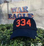 334 Throwback Hat