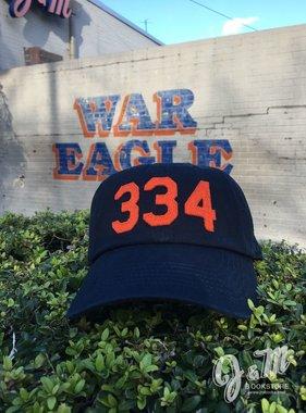 334 Throwback Hat