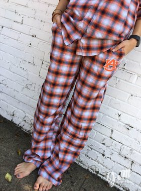 AU Forge Ladies Flannel Pant