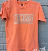MV Sport Tigers Three Bar Youth T-Shirt