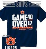 Game Over Georgia T-Shirt