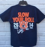 Slow Your Roll 26-14 Youth T-Shirt
