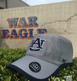 47 Brand AU Reflective Sport Performance Hat, Grey