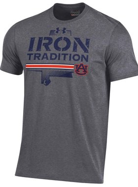 Under Armour Under Armour Iron Tradition Charged Cotton T-Shirt