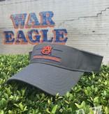 The Game AU Bar Visor with War Eagle On Back