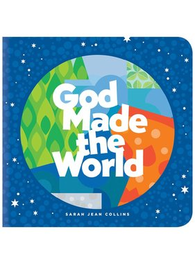 Tyndale Collins - God Made the World