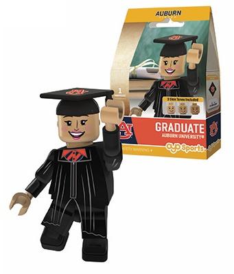Auburn Graduate Oyo