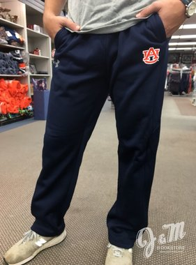 Under Armour Under Armour AU Navy Sweatpant